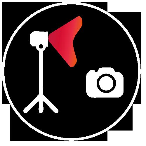 Studio de Création shooting spot publicitaire icon agence de communication constantine