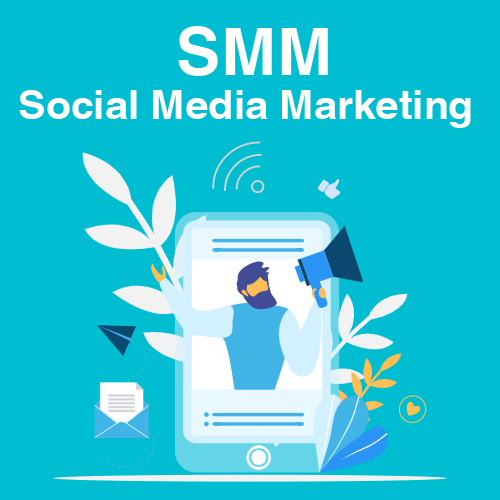 SMM social media management constantine
